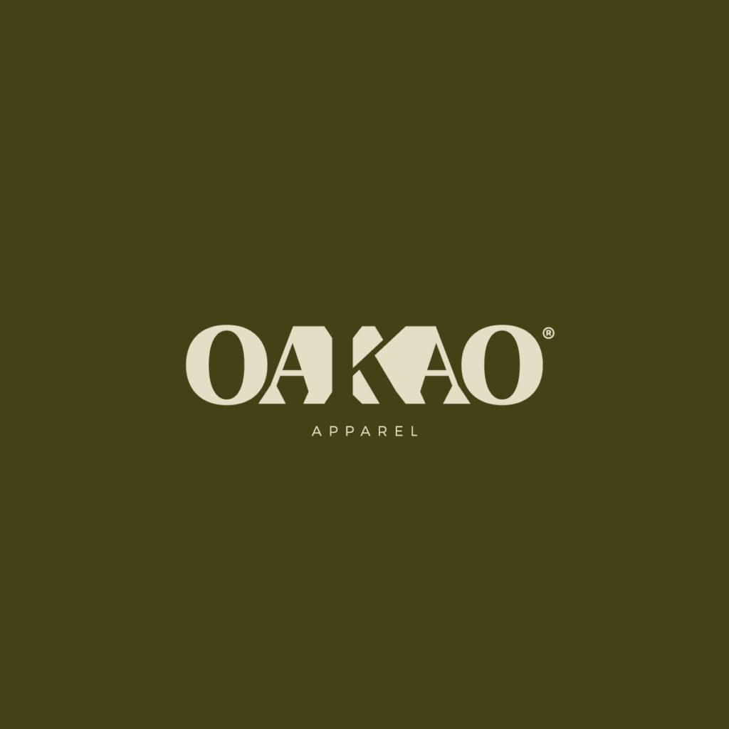 OAKAO apparel