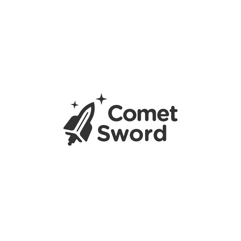 Comet Sword